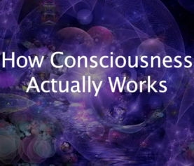 How Consciousness Actually Works: Part Two