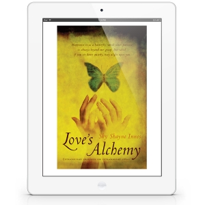 Love's Alchemy - The Book